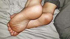 Soak my tired feet