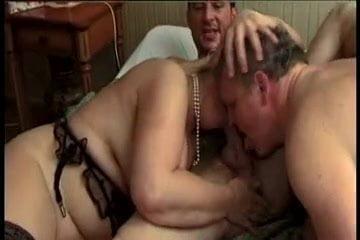 Orgia Bisex