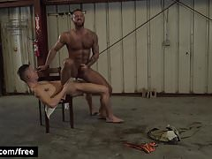 Bromo - Guy Houston with Michael Roman - Trailer preview