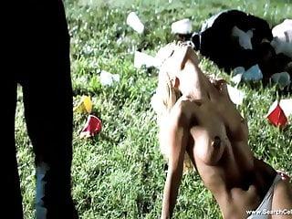 Christina Ricci Nude Scenes - HD