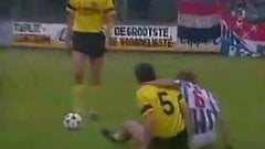 Sex soccer