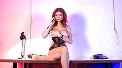Sexy Lilly Roma phonesex girl
