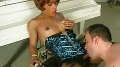 Whitney lookalike