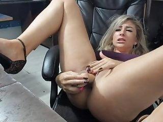 pissing mature