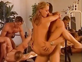 Victoria's Wet Secrets FULL PORN MOVIE