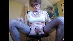 JOANNE SLAM - LOVE DRESSING FOR SEXXX!!!