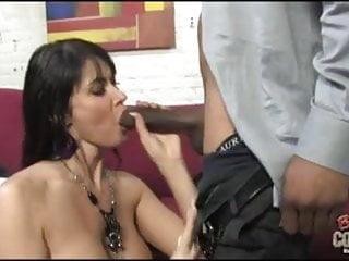 True whore MILF fucked hard by BBC