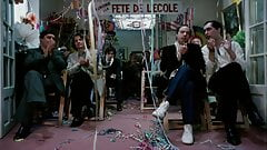 Les Petites Ecolieres (Full Movie Remastered)