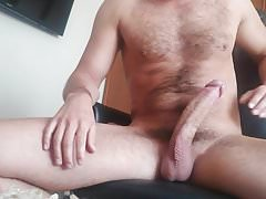Cumming the 3rd time part 3