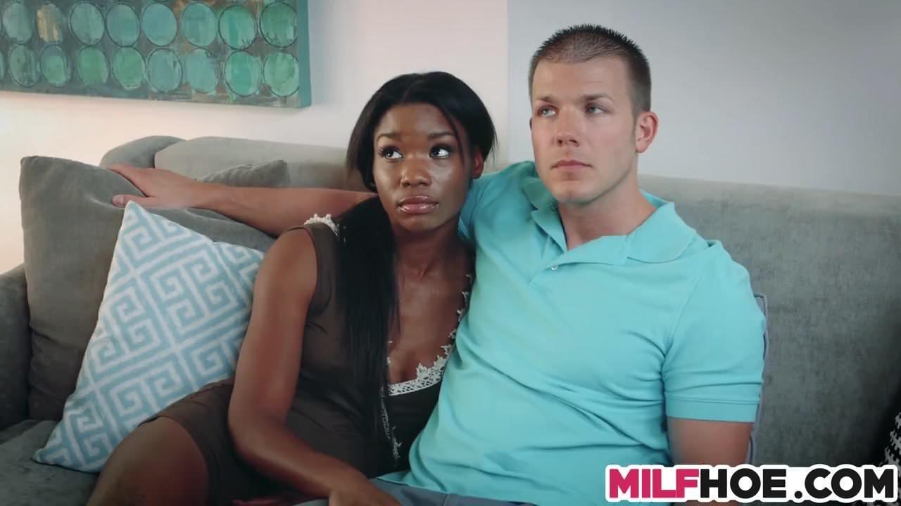 Black girl white guy videos, mexican girl porn movie