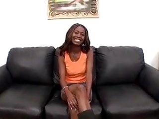 Ebony Teen Hydie Waters takes BWC