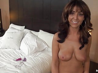 Amber Jane Resident Milf Pov Her First Video