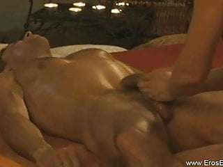 Healthy Sexual Massage
