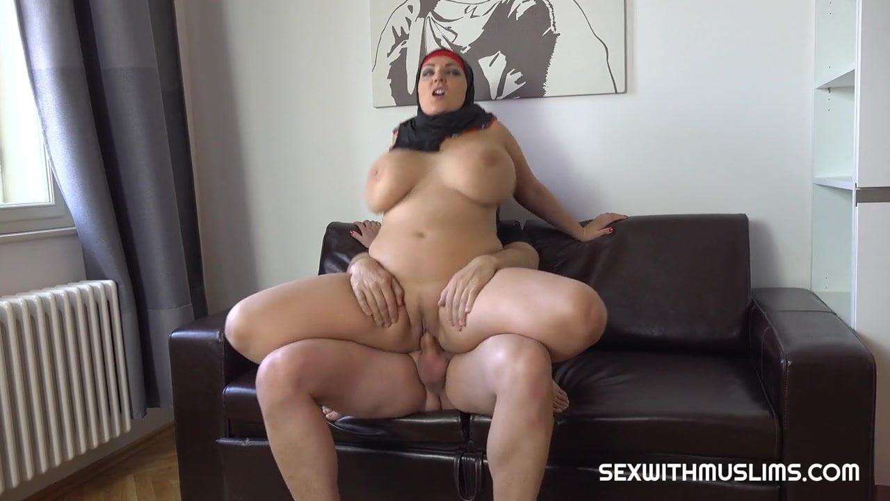 Muslim Porn