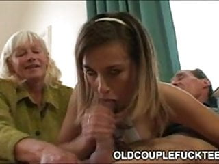 Euro sex trip with a three-way