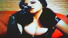Mistress Saphira