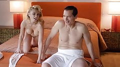 Emily Elicia Low Nude Sex Scene On ScandalPlanet.Com