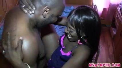 Amateur Black Girls With White Boyfriends 28!
