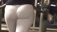 Thick bitch treadmill