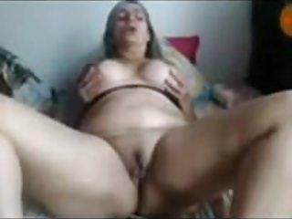 my wife in skype 2
