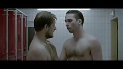 Caught in the showers (2012)