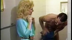 Hard Choices (1987) Scene 2. Nina Hartley, Mike Horner