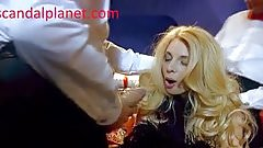Sara Cosmi Crazy Fucking In Fallo Movie