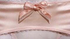 sweet girly lingerie video