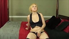 GV00132 Mommy took her Horny Candy