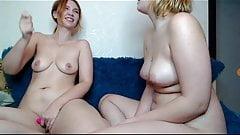 2 hotties