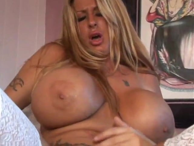 boob nurse squirting Big