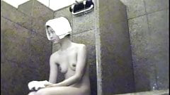 Spy Voyeur Cam Japanese girl Dressing room