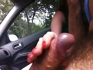 Download video bokep Touch dick in Car  Mp4 terbaru