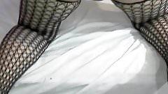 mostrando el culito en cam