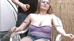 Nice Tits Massage