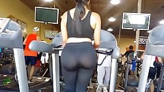 Big ass workout