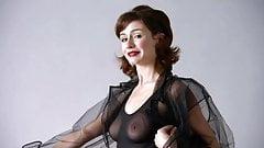 Emily Mortimer Tits in Lovely & Amazing On ScandalPlanet.Com