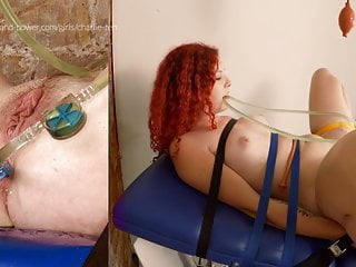 Cleanstraps Enema part 3 of 3