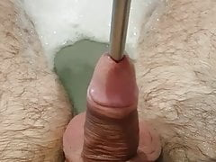 10 er Dilator in Cock
