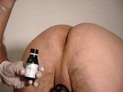 Dr Peeemeee & Panadue: anal session