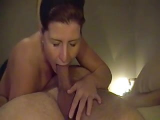 Deepthroat and swallowing - Milf deepthroat and swallow-trasgu