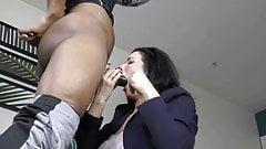 A1NYC hot dirty nasty ass licking ball sucking porn 2's Thumb