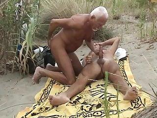 Fucking the ass hole