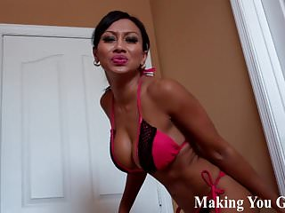 You can watch while one of my boyfriends fucks me