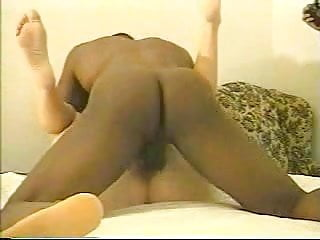 White pussy tapped by BBC