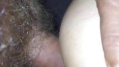 Masturbation puis Anal