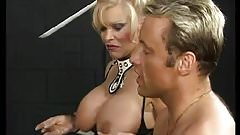 Making best use of a bbw slave MILF