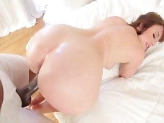 PAWG Virgo Peridot fucking big black cock