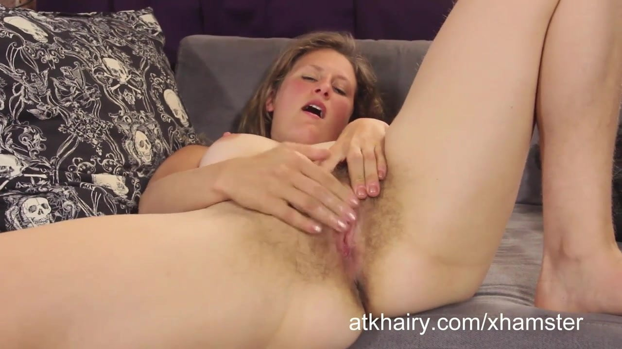 one finger orgasm porn