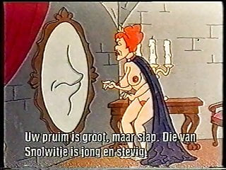Snolwitjes Cartoon nl subs